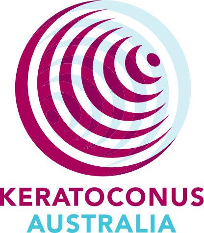 Keratoconus Australia logo